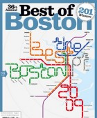 In the Press: Best of Boston 2009 by Boston Magazine