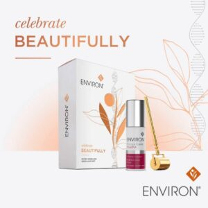 Environ Micro-Needling Gold Luxe Set