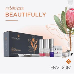 Environ Stay Glowing Set