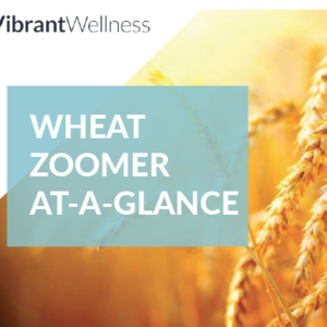 Vibrant America Wheat Zoomer Test