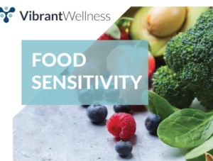 Complete Food Sensitivity Test